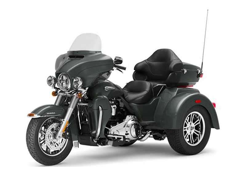 2020 Harley-Davidson Tri Glide® Ultra in Triadelphia, West Virginia - Photo 4