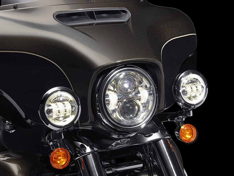 2020 Harley-Davidson Tri Glide® Ultra in Sacramento, California - Photo 2