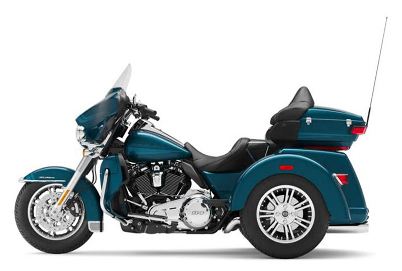 2020 Harley-Davidson Tri Glide® Ultra in Fredericksburg, Virginia - Photo 2