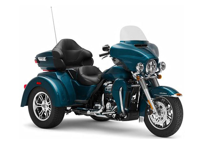 2020 Harley-Davidson Tri Glide® Ultra in Bloomington, Indiana - Photo 3