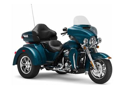 2020 Harley-Davidson Tri Glide® Ultra in Chippewa Falls, Wisconsin - Photo 3