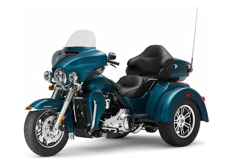 2020 Harley-Davidson Tri Glide® Ultra in Vacaville, California - Photo 4