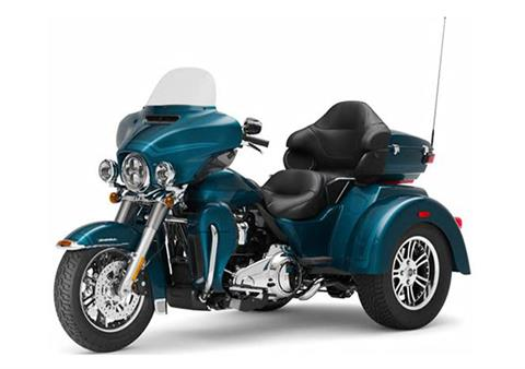 2020 Harley-Davidson Tri Glide® Ultra in Chippewa Falls, Wisconsin - Photo 4