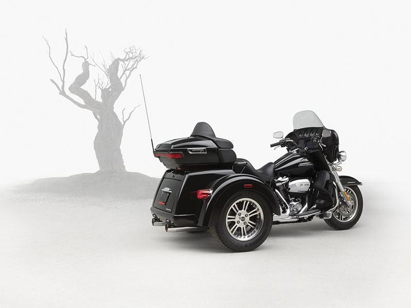 2020 Harley-Davidson Tri Glide® Ultra in Jacksonville, North Carolina - Photo 8