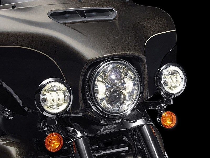 2020 Harley-Davidson Tri Glide® Ultra in Lafayette, Indiana - Photo 6
