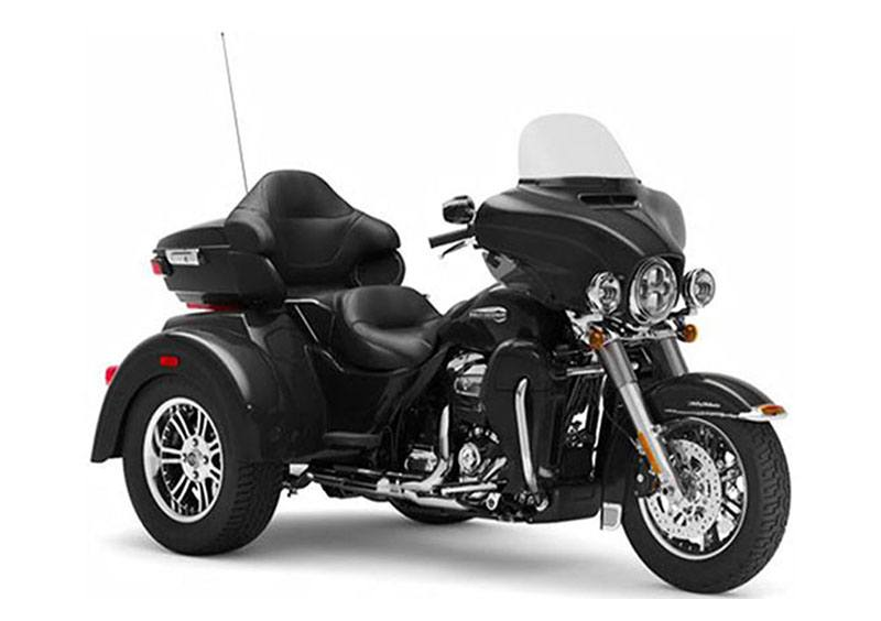 2020 Harley-Davidson Tri Glide® Ultra in Jacksonville, North Carolina - Photo 3