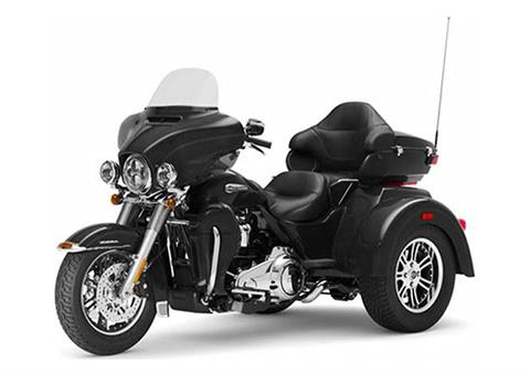 2020 Harley-Davidson Tri Glide® Ultra in Sheboygan, Wisconsin - Photo 4