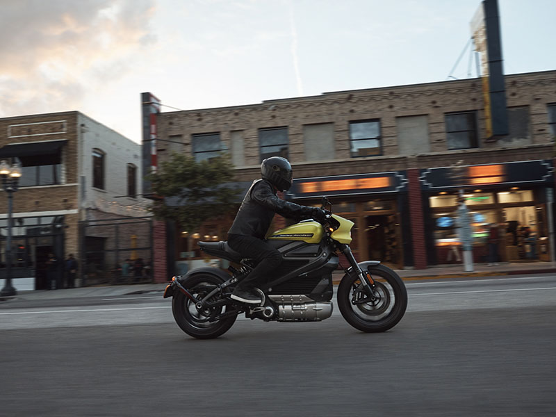 2020 Harley-Davidson Livewire™ in Shallotte, North Carolina