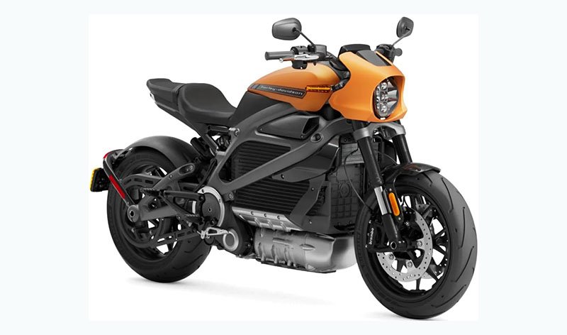 2020 Harley-Davidson Livewire™ in Fairbanks, Alaska - Photo 3