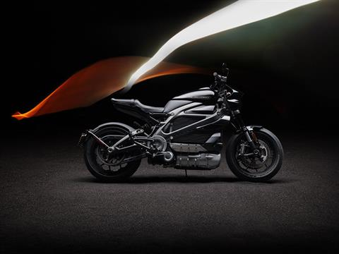 2020 Harley-Davidson Livewire™ in Mauston, Wisconsin - Photo 4