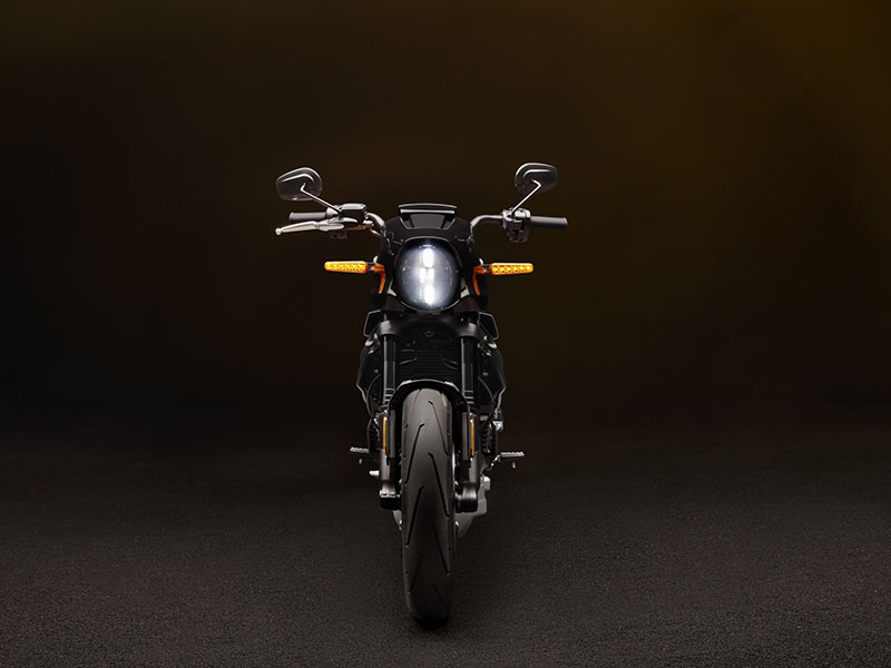 2020 Harley-Davidson Livewire™ in Pittsfield, Massachusetts - Photo 8