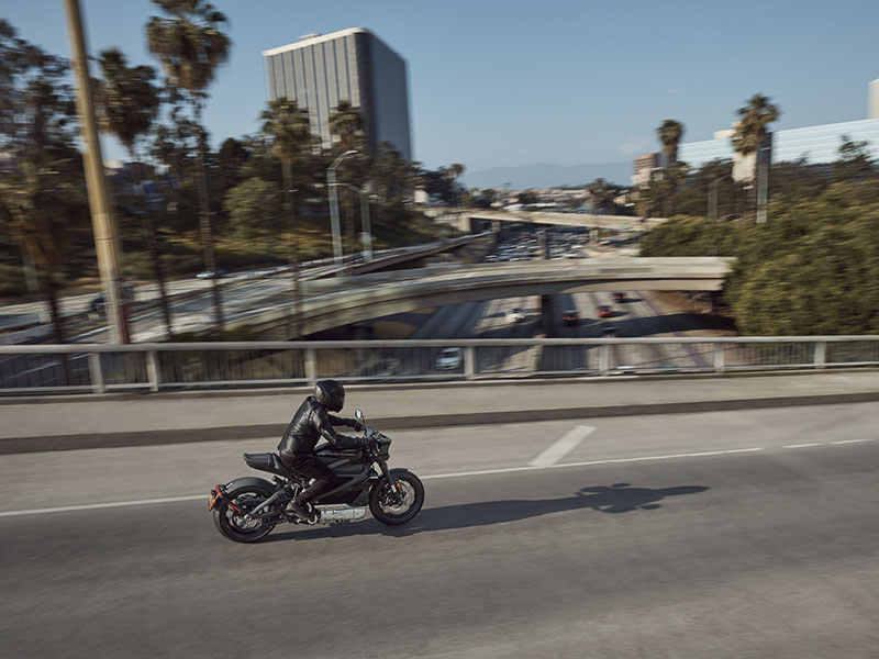 2020 Harley-Davidson Livewire™ in San Jose, California - Photo 19