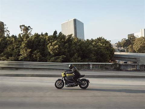 2020 Harley-Davidson Livewire™ in San Francisco, California - Photo 20