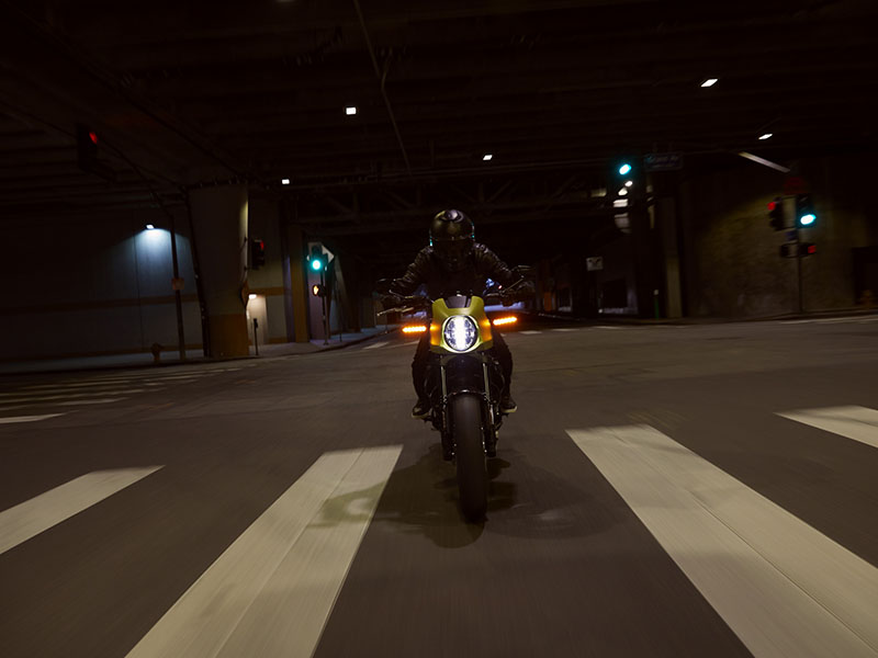 2020 Harley-Davidson Livewire™ in New York, New York - Photo 25