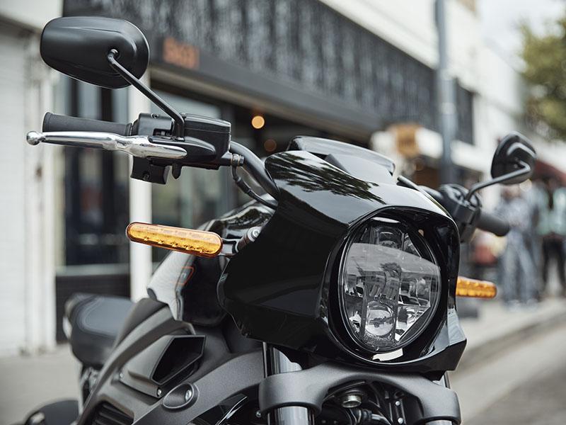 2020 Harley-Davidson Livewire™ in New York, New York - Photo 11