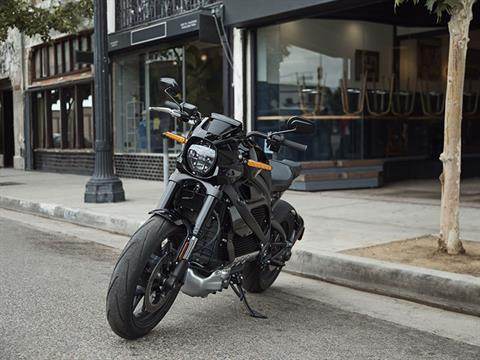 2020 Harley-Davidson Livewire™ in San Jose, California - Photo 15