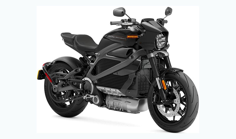 2020 Harley-Davidson Livewire™ in Jacksonville, North Carolina - Photo 3
