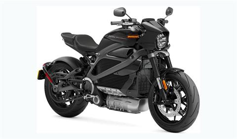 2020 Harley-Davidson Livewire™ in Burlington, North Carolina - Photo 3