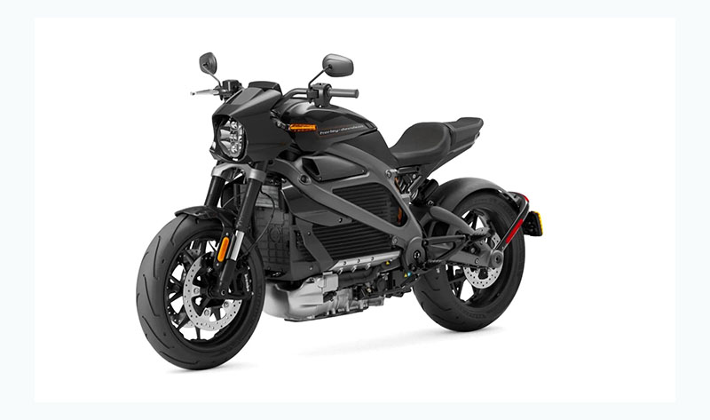 2020 Harley-Davidson Livewire™ in San Jose, California - Photo 4