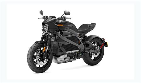 2020 Harley-Davidson Livewire™ in Jacksonville, North Carolina - Photo 4