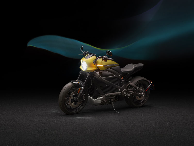 2020 Harley-Davidson Livewire™ in Ames, Iowa - Photo 8