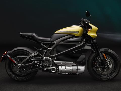 2020 Harley-Davidson Livewire™ in Augusta, Maine - Photo 6