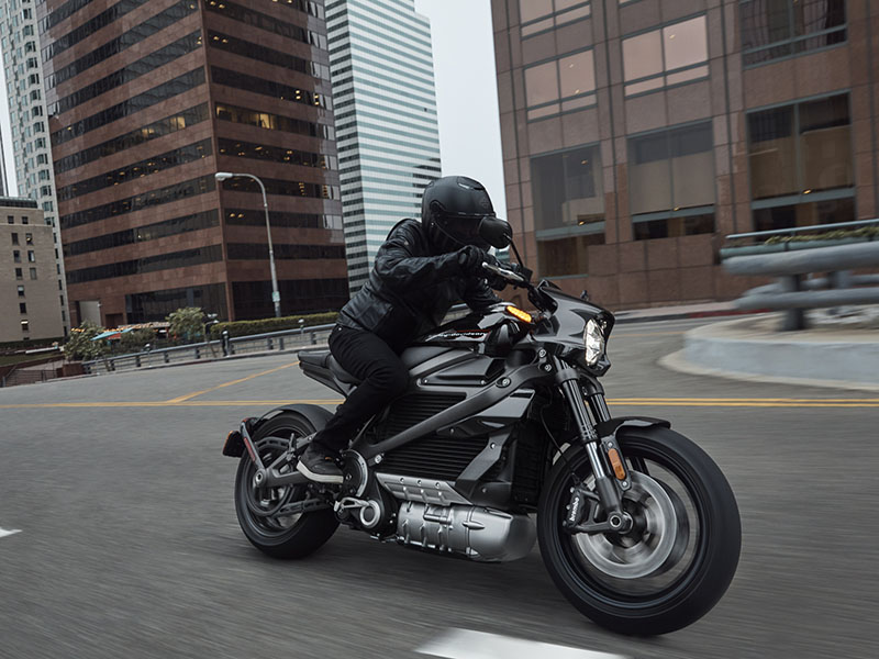 2020 Harley-Davidson Livewire™ in Burlington, Washington - Photo 17