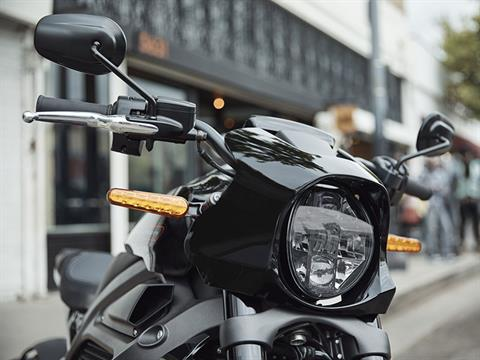 2020 Harley-Davidson Livewire™ in Portage, Michigan - Photo 12
