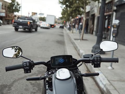 2020 Harley-Davidson Livewire™ in Portage, Michigan - Photo 13
