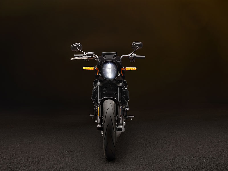 2020 Harley-Davidson Livewire™ in Vacaville, California - Photo 9