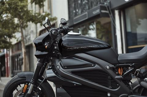 2020 Harley-Davidson Livewire™ in Mauston, Wisconsin - Photo 11