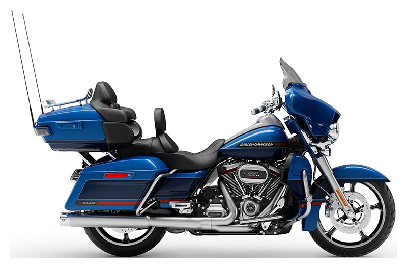 2020 Harley-Davidson CVO™ Limited in Johnstown, Pennsylvania - Photo 1