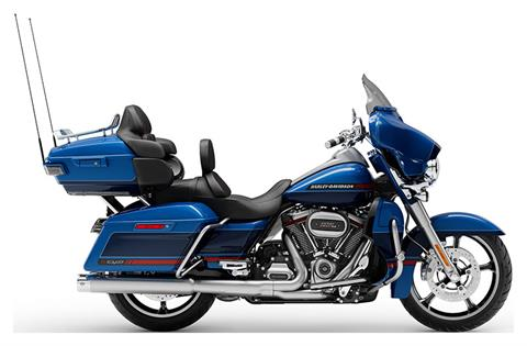 2020 Harley-Davidson CVO™ Limited in Edinburgh, Indiana