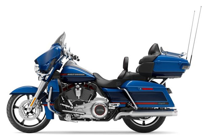 2020 Harley-Davidson CVO™ Limited in Belmont, Ohio