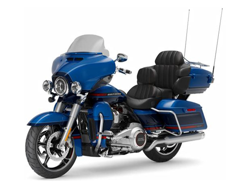 2020 Harley-Davidson CVO™ Limited in Leominster, Massachusetts - Photo 4