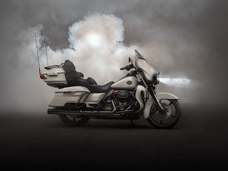 2020 Harley-Davidson CVO™ Limited in Forsyth, Illinois - Photo 10
