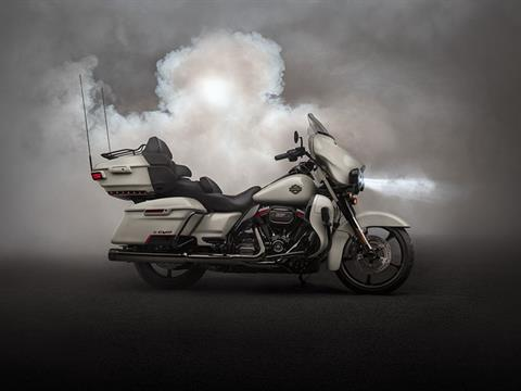 2020 Harley-Davidson CVO™ Limited in Augusta, Maine - Photo 10