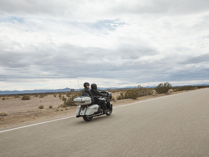 2020 Harley-Davidson CVO™ Limited in Washington, Utah - Photo 14