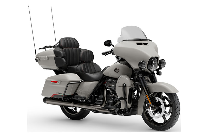 2020 Harley-Davidson CVO™ Limited in Cortland, Ohio - Photo 3