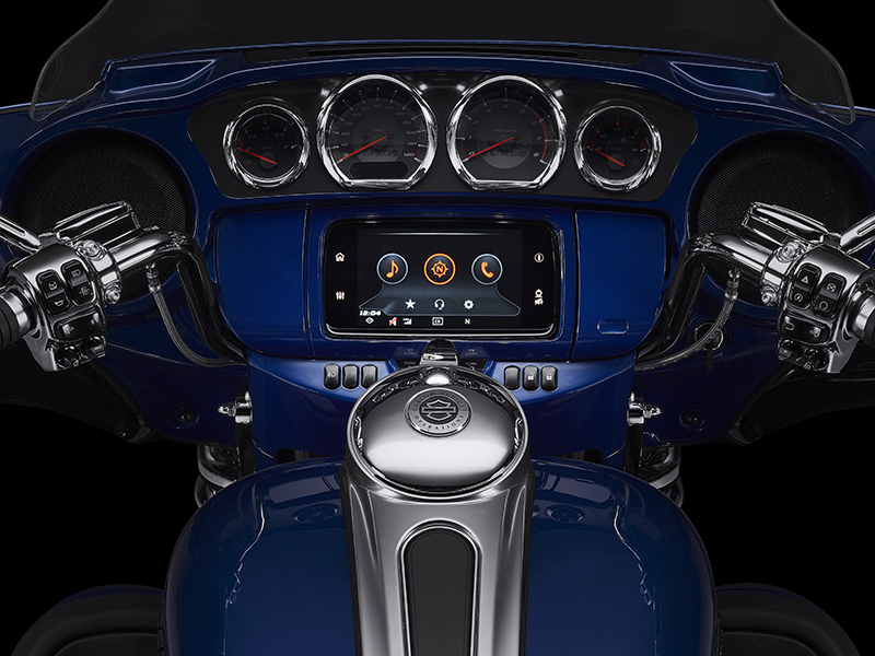 2020 Harley-Davidson CVO™ Limited in Augusta, Maine - Photo 9