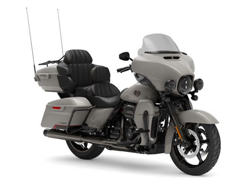 2020 Harley-Davidson CVO™ Limited in Augusta, Maine - Photo 3