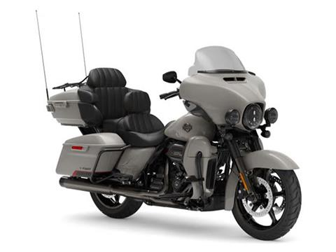 2020 Harley-Davidson CVO™ Limited in Waterloo, Iowa - Photo 3