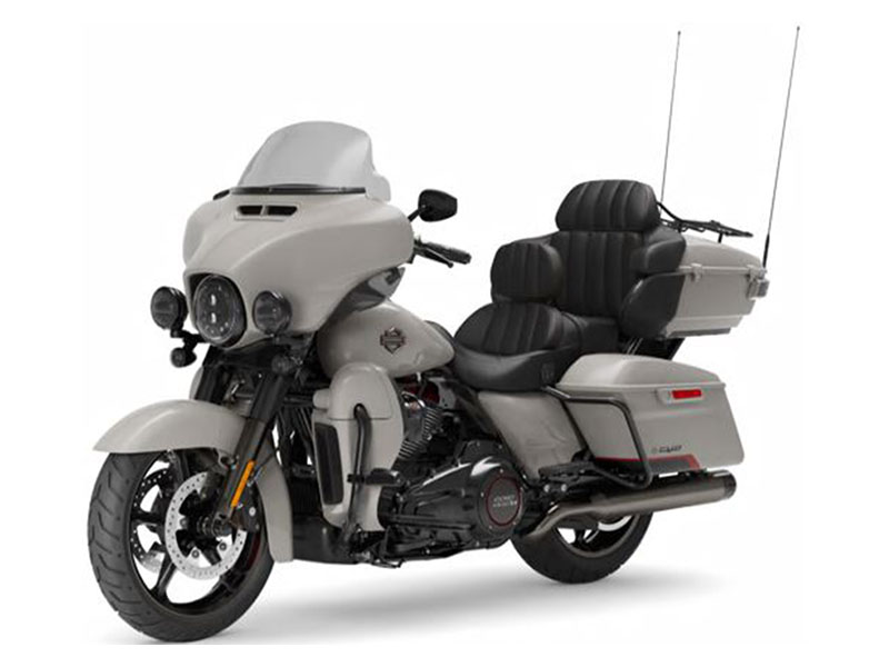 2020 Harley-Davidson CVO™ Limited in Augusta, Maine - Photo 4