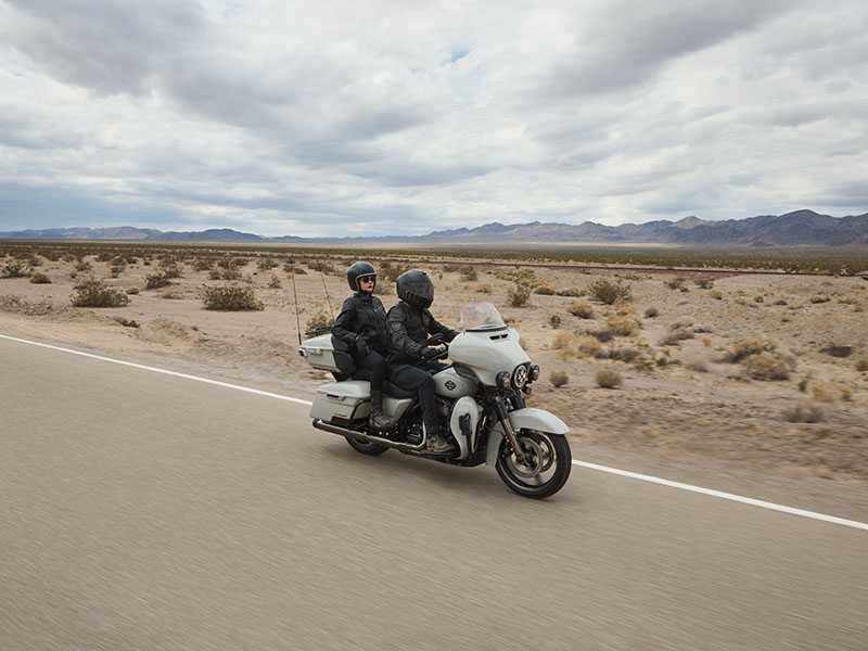 2020 Harley-Davidson CVO™ Limited in Washington, Utah - Photo 6