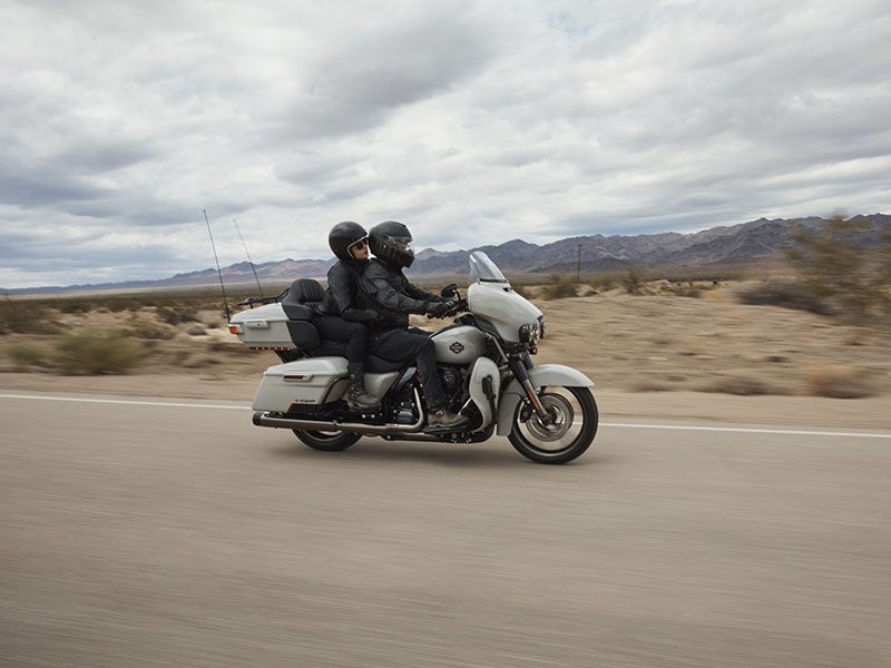 2020 Harley-Davidson CVO™ Limited in Edinburgh, Indiana - Photo 11