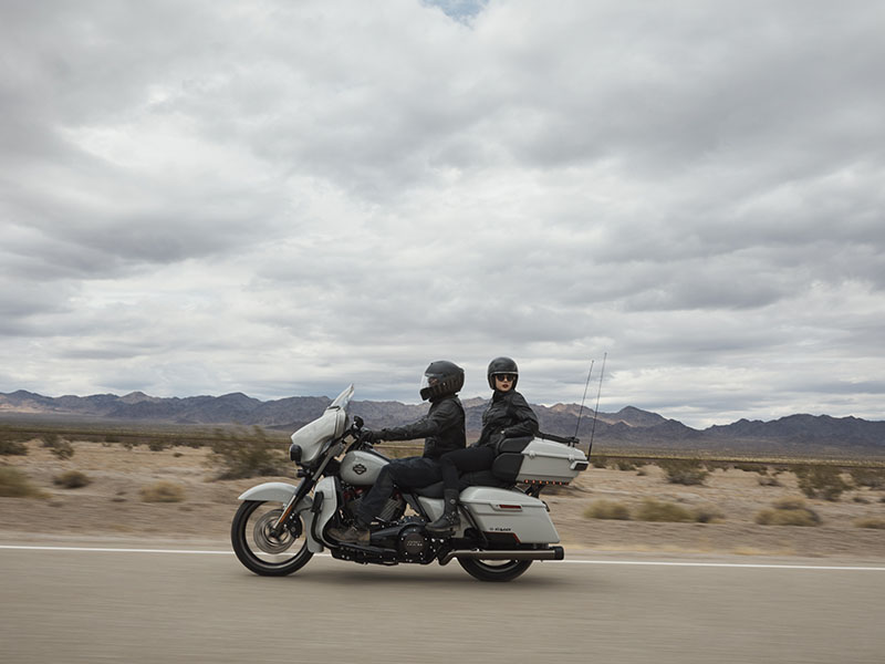 2020 Harley-Davidson CVO™ Limited in Green River, Wyoming - Photo 13