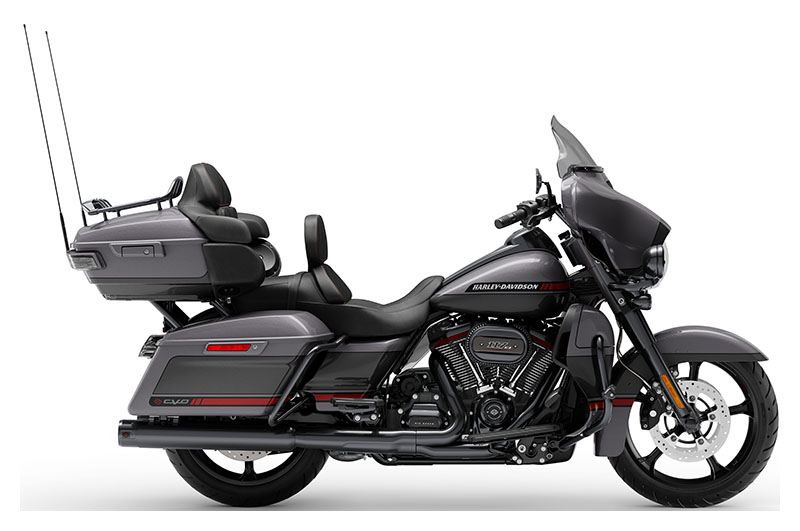 2020 Harley-Davidson CVO™ Limited in Ukiah, California - Photo 1
