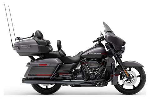 2020 Harley-Davidson CVO™ Limited in Ames, Iowa - Photo 1