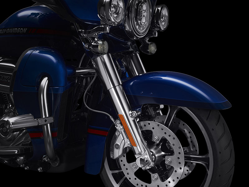 2020 Harley-Davidson CVO™ Limited in Sacramento, California - Photo 3