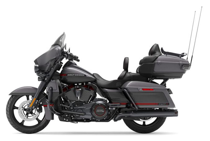 2020 Harley-Davidson CVO™ Limited in Fremont, Michigan - Photo 2